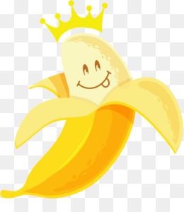 Go Bananas PNG.