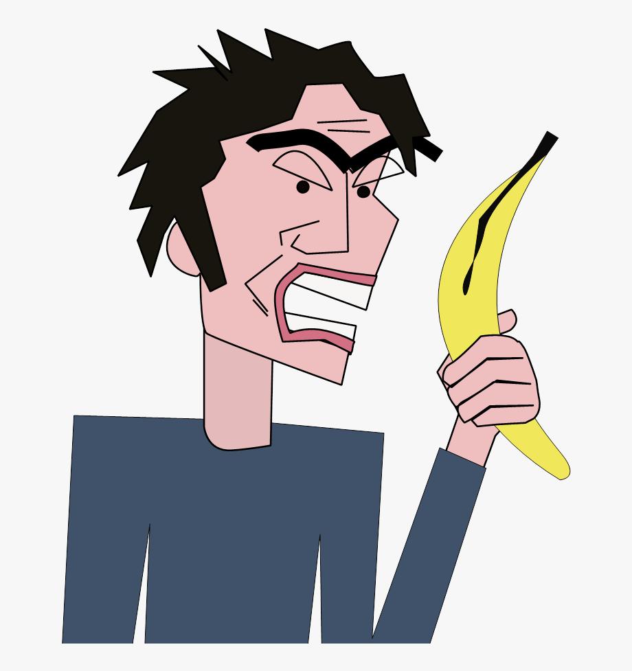 Go Bananas.