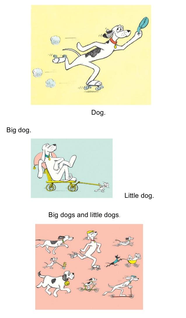 Go Dog. Go!.