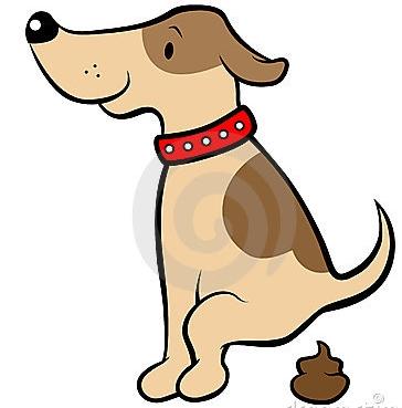 Dog Poop Clipart.