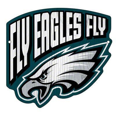 ITS ALL ABOUT EAGLES FOOTBALL BABY.
