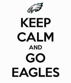 40 Best Philadelphia Eagles Printables images in 2018.