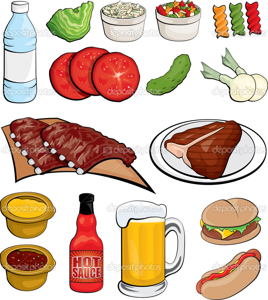 Go food clipart 5 » Clipart Station.