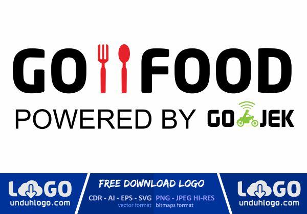 Logo Go Food.
