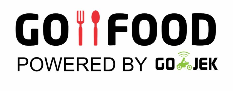 Go Food Logo Png.