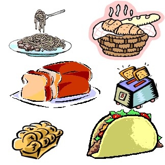 Go foods clipart 6 » Clipart Station.