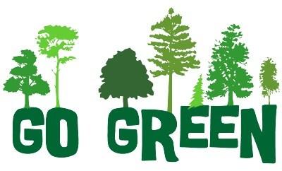 Go green clipart free 3 » Clipart Portal.