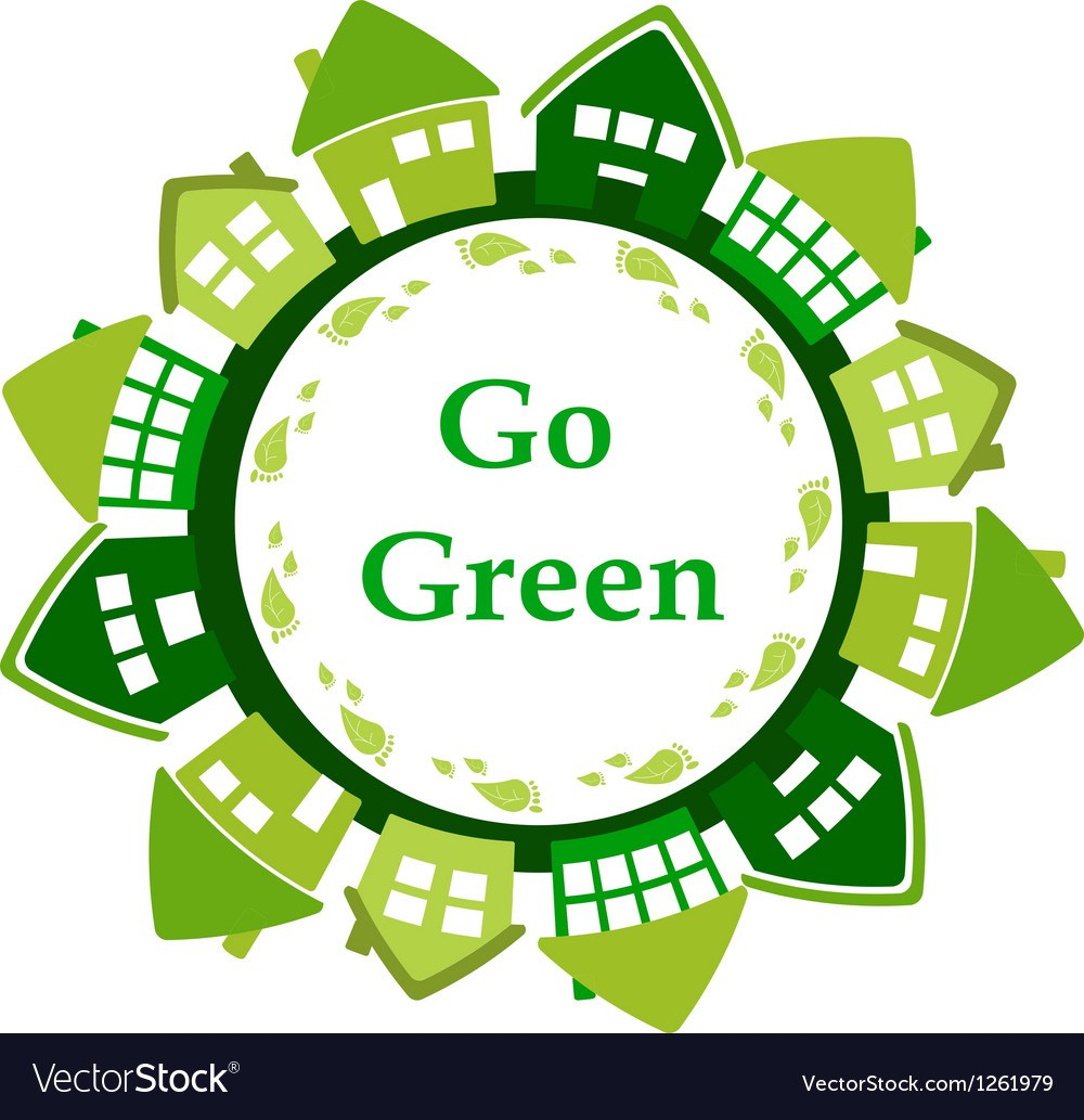Free go green clipart 7 » Clipart Portal.