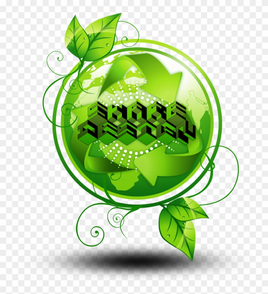Free Go Green Download Clip Art Sharedesigngogreenby.