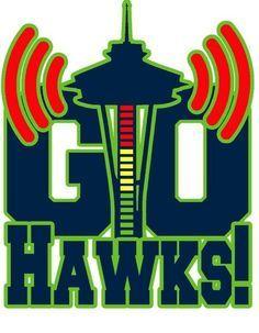 Go hawks clipart 4 » Clipart Portal.