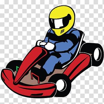 Badger Karting Kart racing Go.