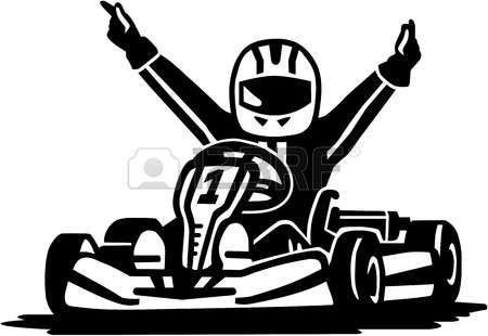 367 Go Kart Stock Illustrations, Cliparts And Royalty Free Go Kart.