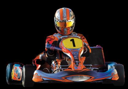 Download Free png Go Kart.