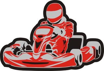 Extreme Go Kart Racing.