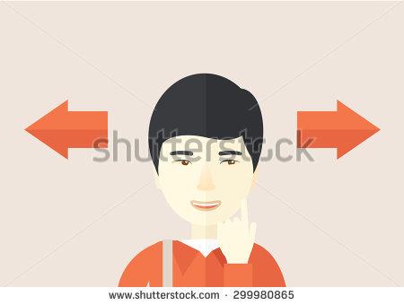 Go Left Right Stock Vectors & Vector Clip Art.