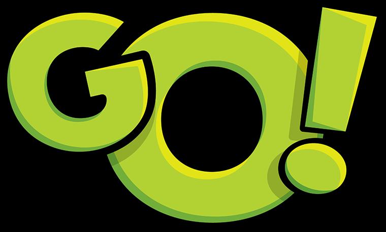 Go PNG HD.