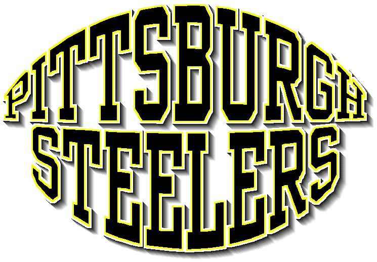 This is best Steelers Clip Art #21411 Pittsburgh Steelers.