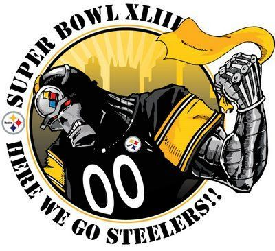 47+ Steelers Clip Art.