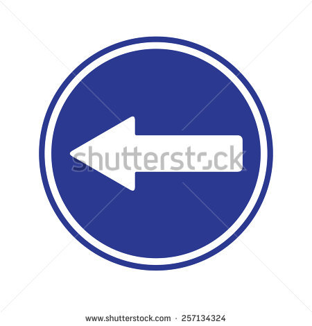 Going Left Stock Vectors & Vector Clip Art.