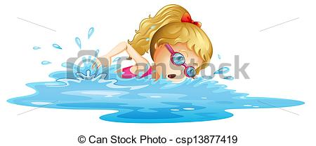 Swimming Illustrations and Clip Art. 40,215 Swimming royalty free.