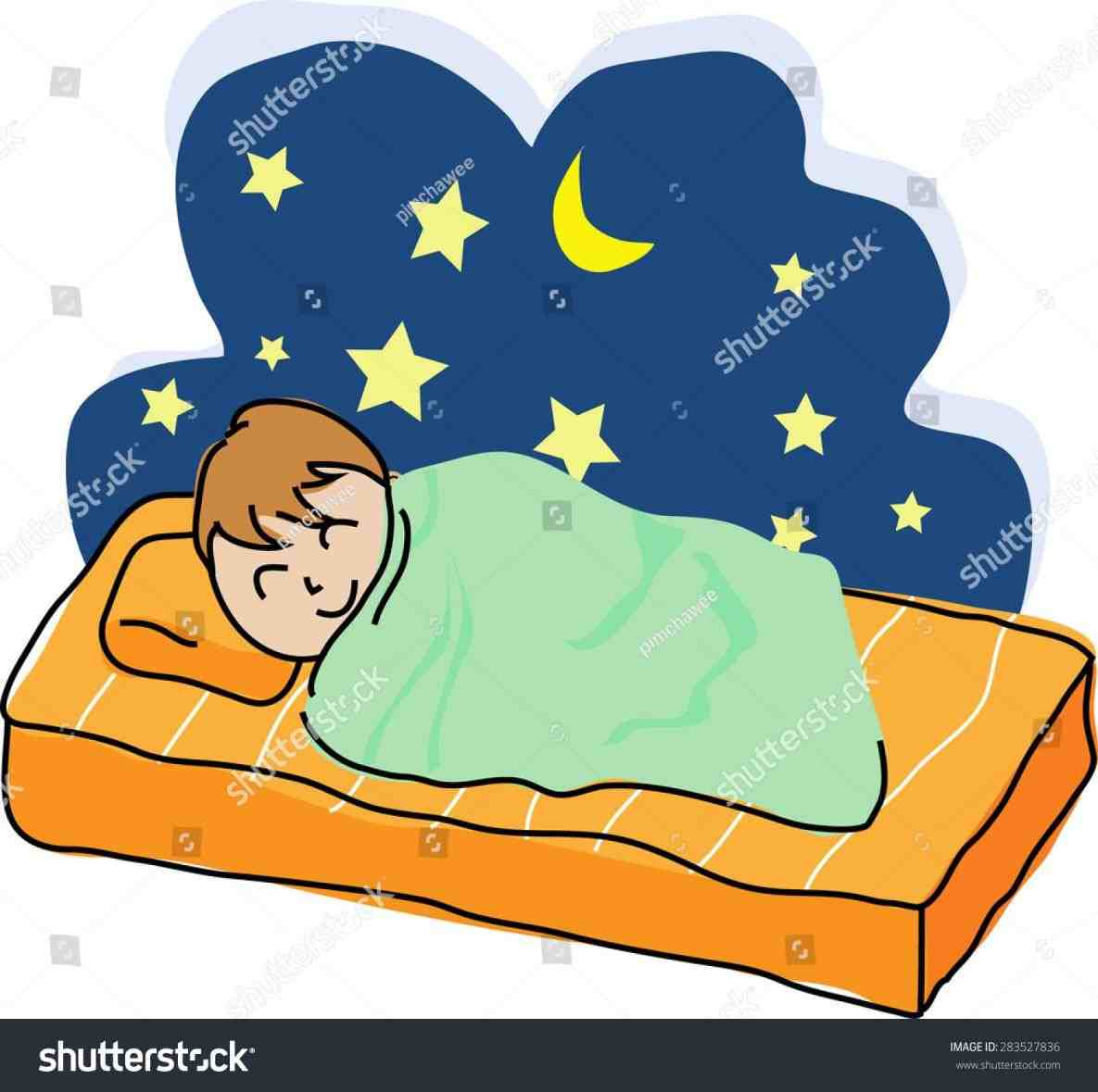 Clipart Going To Bed & Clip Art Images #18693, Going To Bed Clip Art.