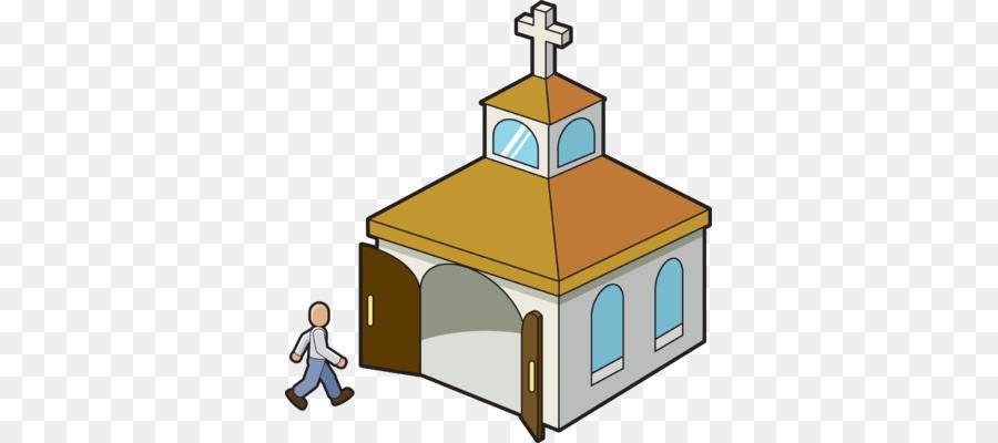 Church Cartoon clipart.