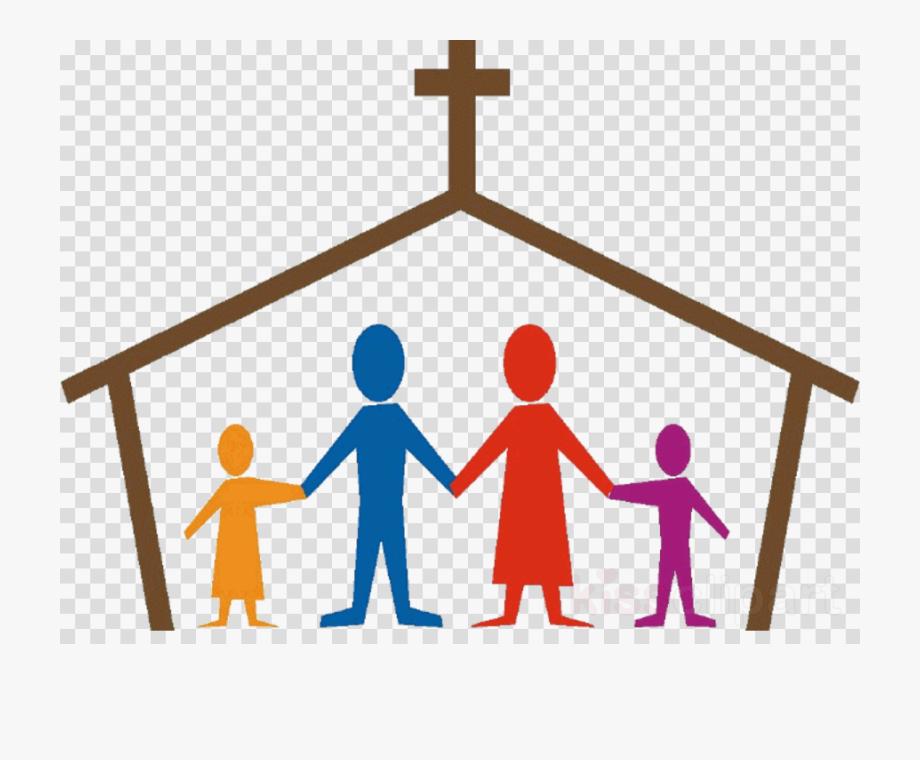 Family Png Church.