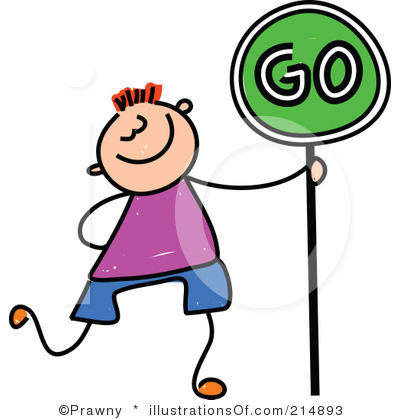 Goes clipart #5