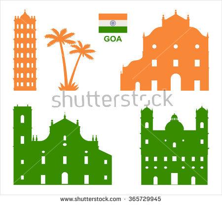 Goa Banco de Imagens, Fotos e Vetores livres de direitos.