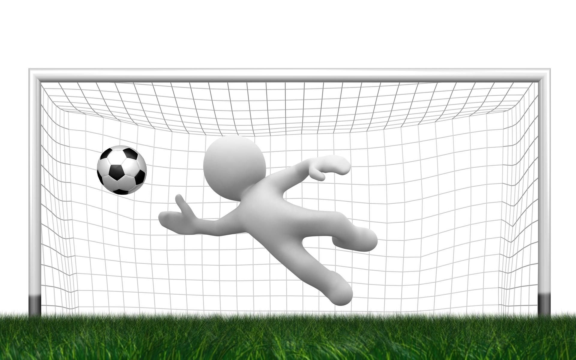 Soccer Goal Clipart & Soccer Goal Clip Art Images.