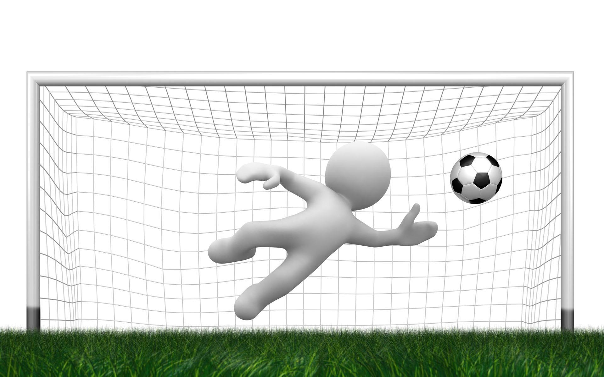 Goal Clip Art Free.