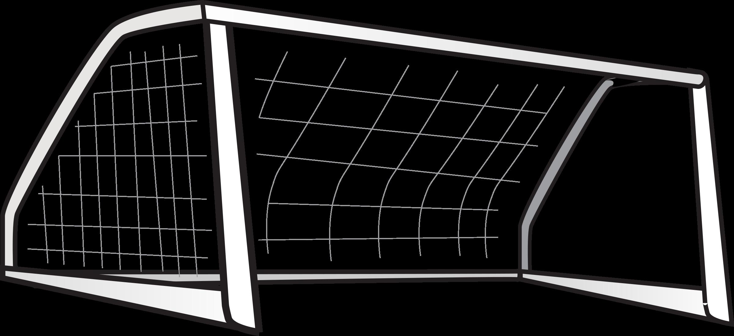 Clipart Football Goal Post Clipart Panda Free Clipart.