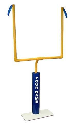 Goal Post Clipart.