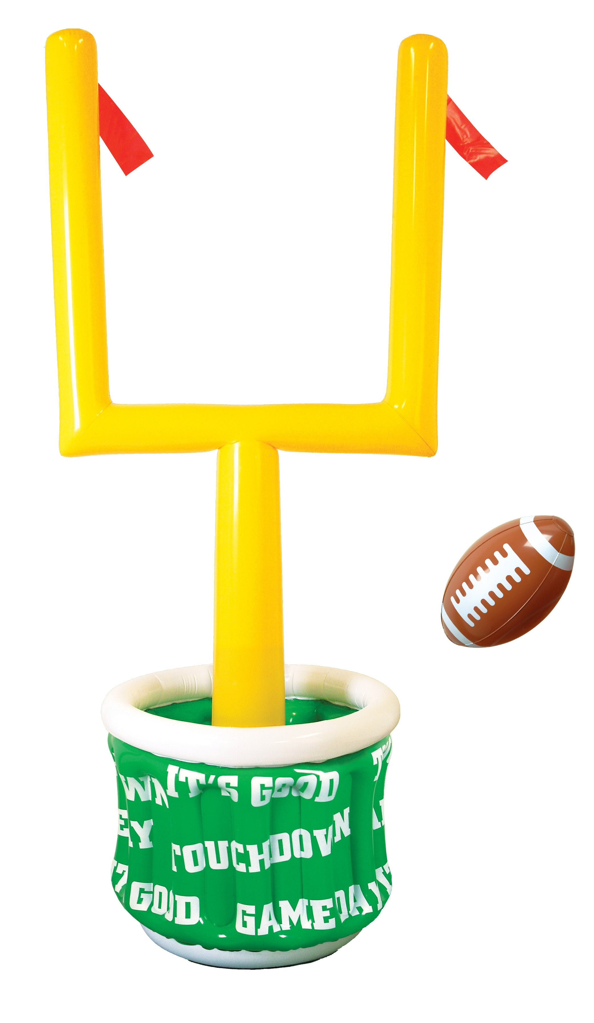 Vector and Clipart Football Goal Post Free 847 Favorite ClipartFan.com.