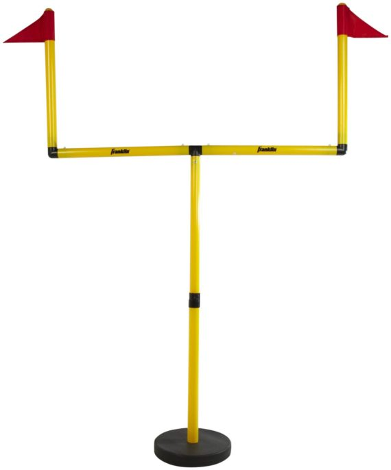 Free Clip art of Goalpost Clipart #260 Best Clipart Football Goal.