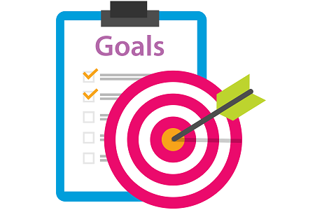 Parent Tips] Goal Setting With Your Chi #2077.
