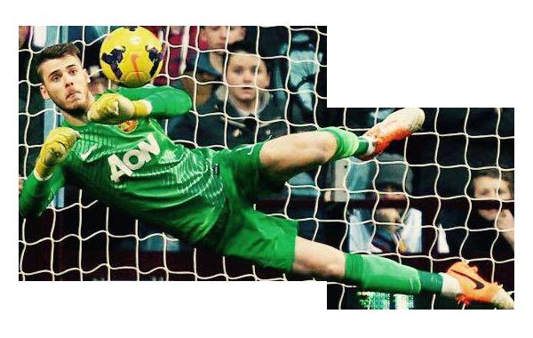 Goalkeeper Png Vector, Clipart, PSD.