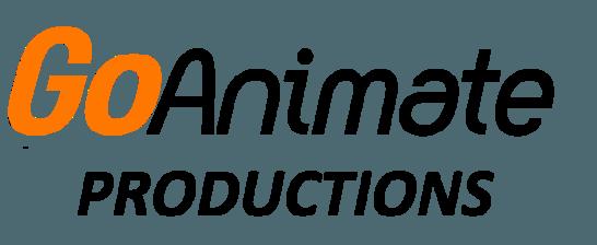 GoAnimate Logo.