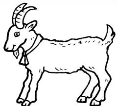 Free Goat Cliparts, Download Free Clip Art, Free Clip Art on Clipart.