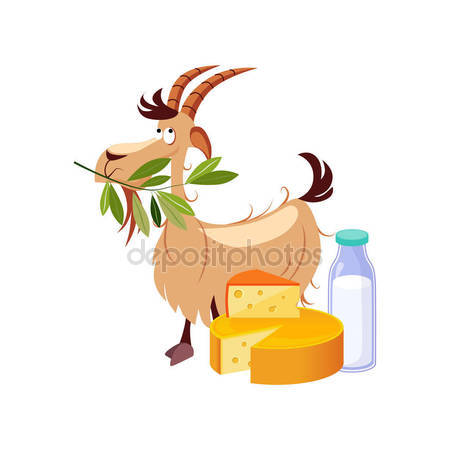Goat cheese Stock Vectors, Royalty Free Goat cheese Illustrations.