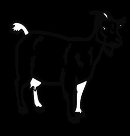 Goat Clip Art & Goat Clip Art Clip Art Images.