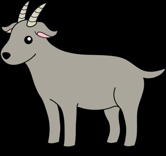Goat Clipart & Goat Clip Art Images.