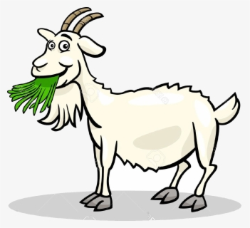 Free Goat Clip Art with No Background.