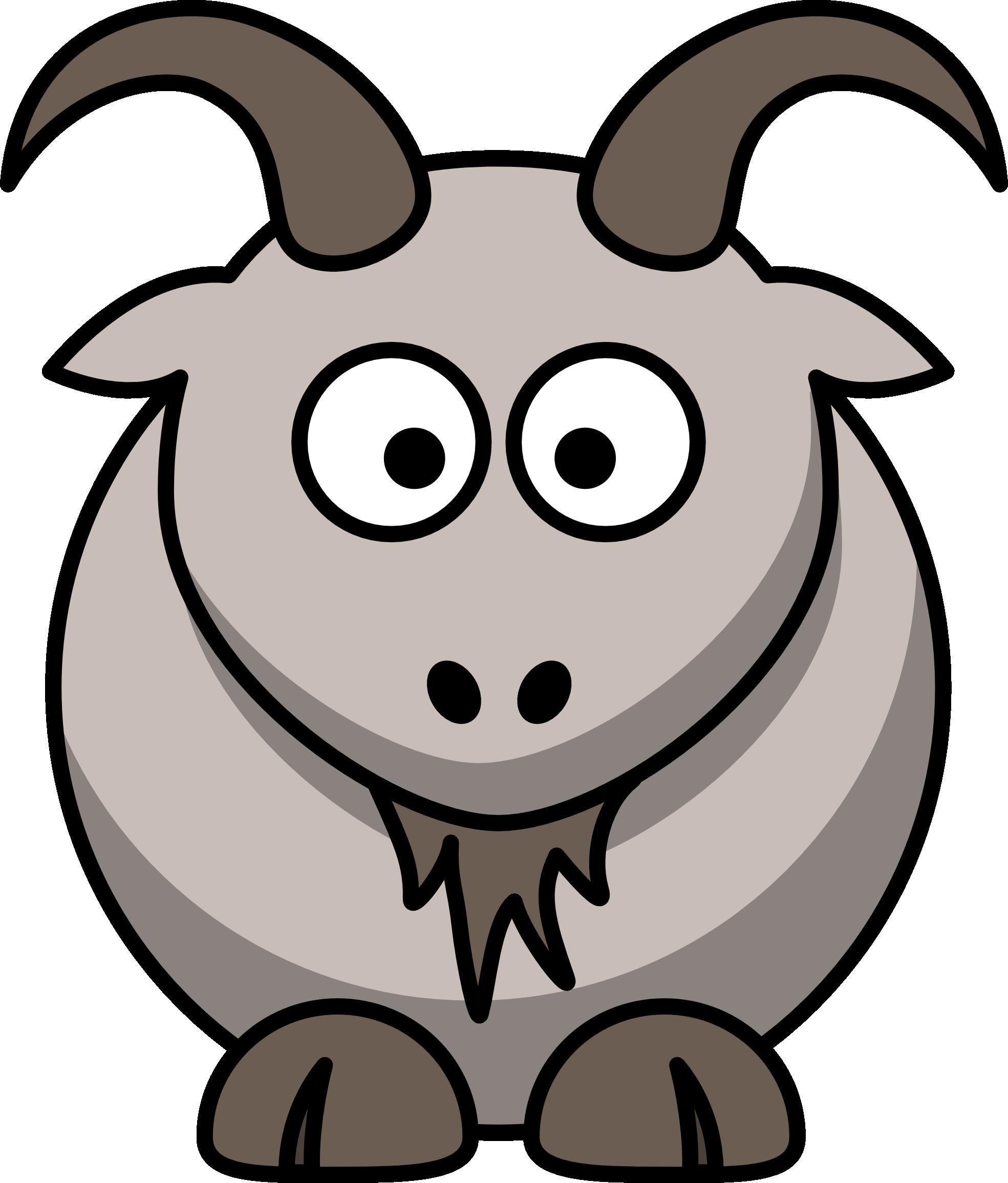 Goat Clipart Images.