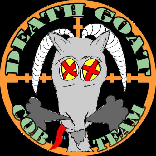 Media Tweets by Death Goat (@DeathGoatCQB).