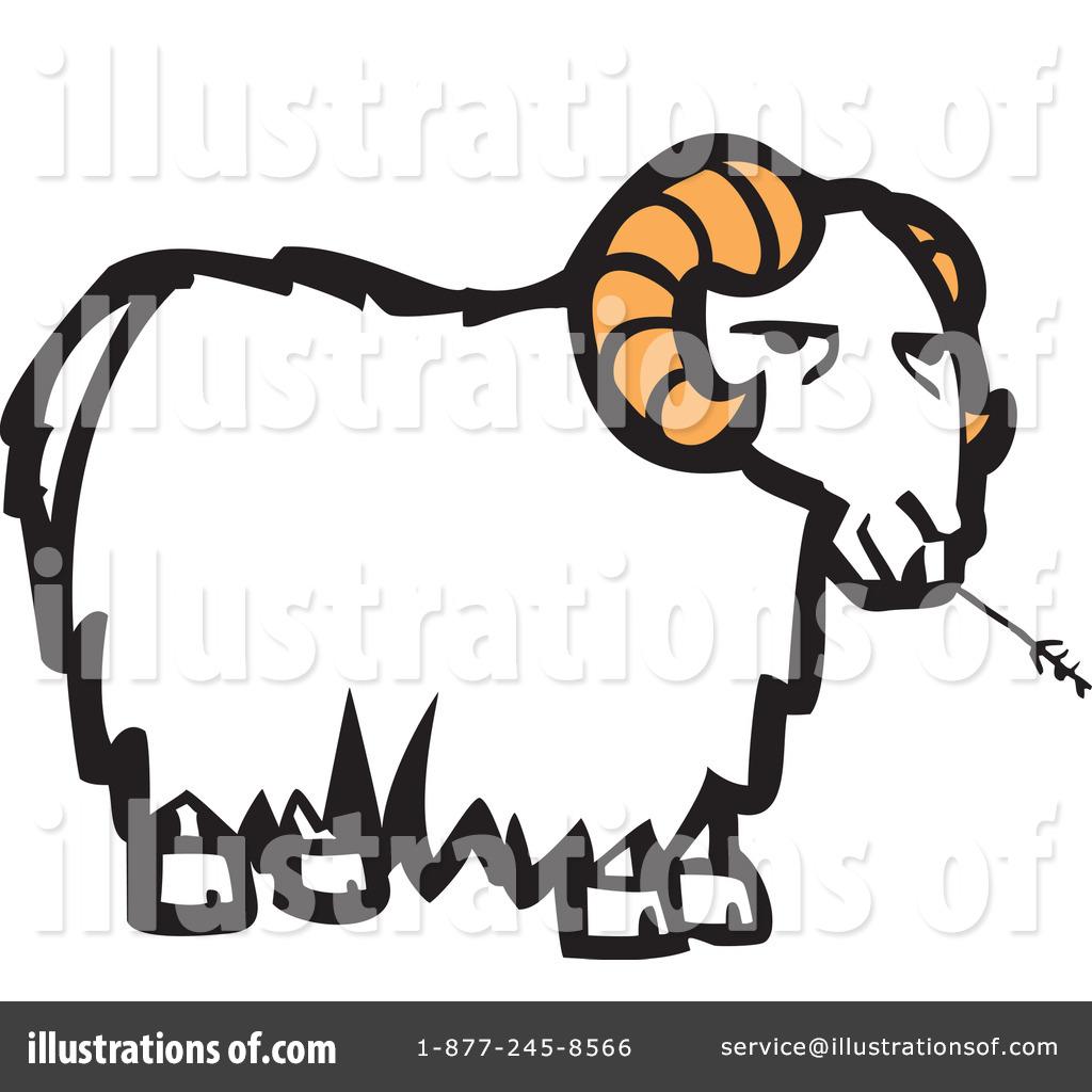 Goat Clipart #60170.