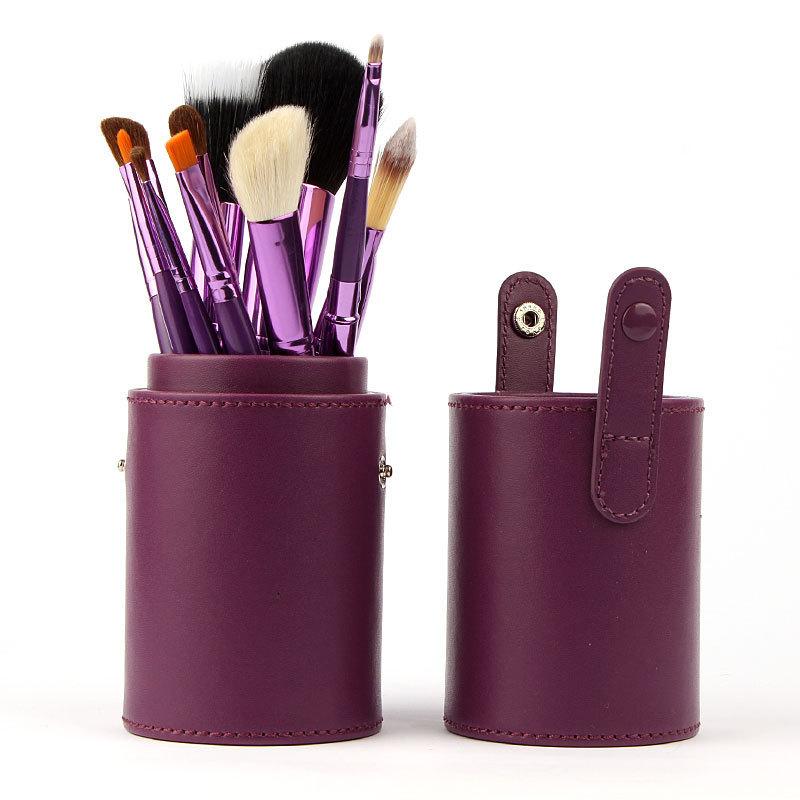 Aliexpress.com : Buy 6 Colors New Arrival 12PCS/Set Makeup Brushes.