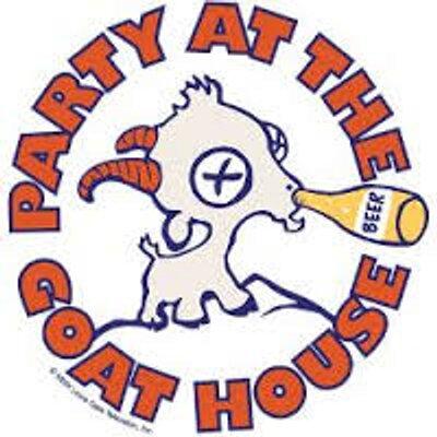 The Goat House™ (@GoatHousePSU).