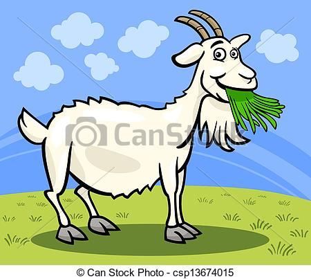 Goats Stock Illustrations. 10,743 Goats clip art images and.
