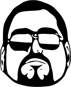 Goatee Clip Art Download.